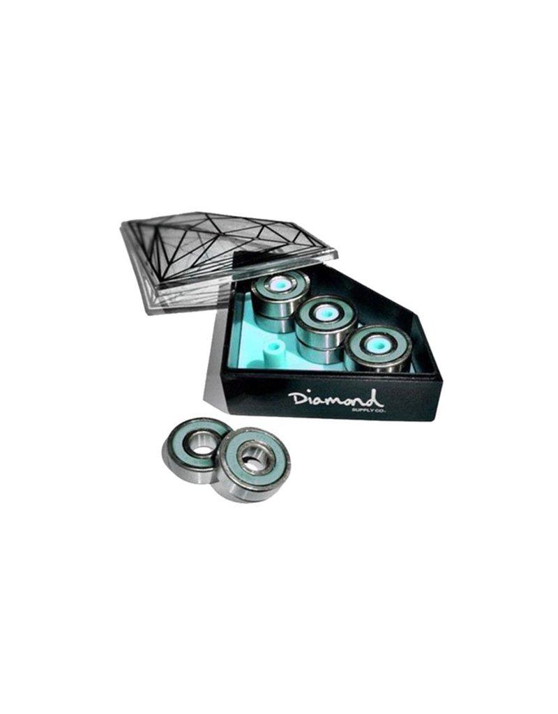 DIAMOND DIAMOND SMOKE RINGS, DIAMOND BLUE