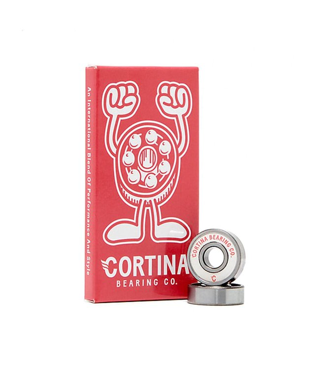 CORTINA PRESTO BEARINGS