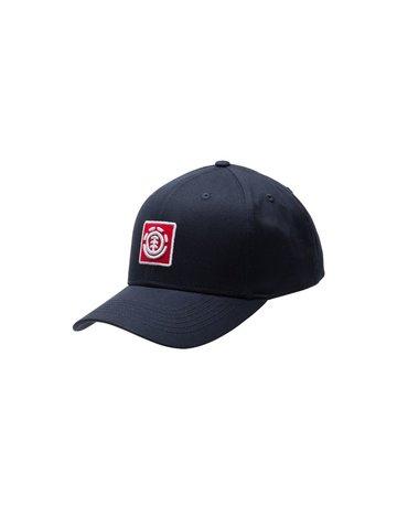 ELEMENT TREELOGO BOY CAP