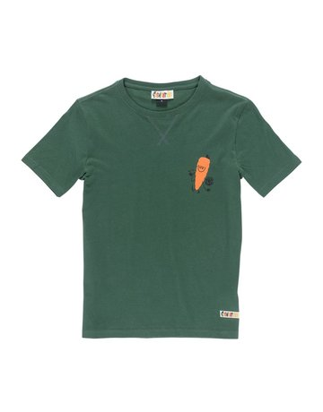 ELEMENT YAWYD HEALTHY SS TEE BOY