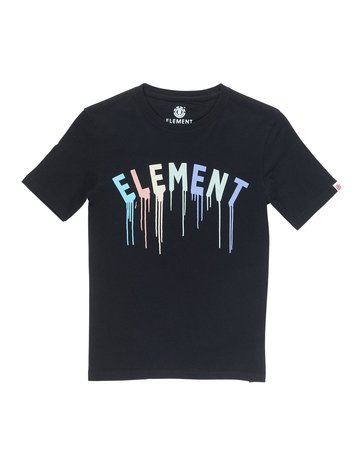 ELEMENT STENCIL SS BOY