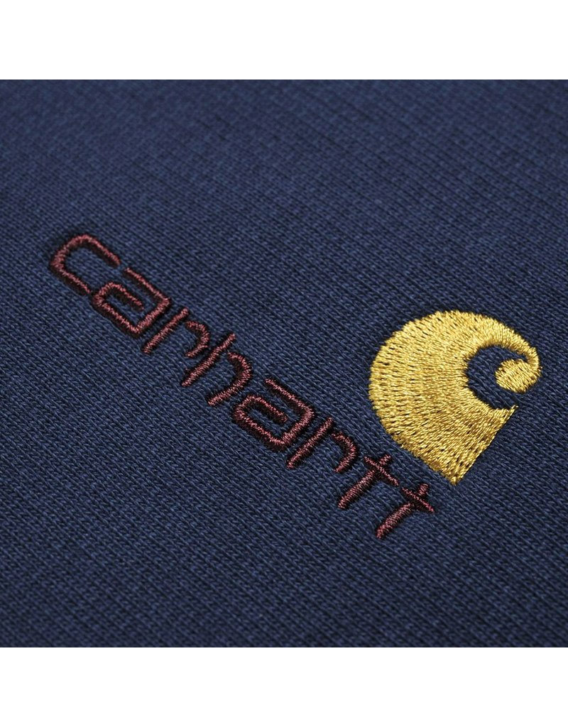 CARHARTT AMERICAN SCRIPT SWEAT
