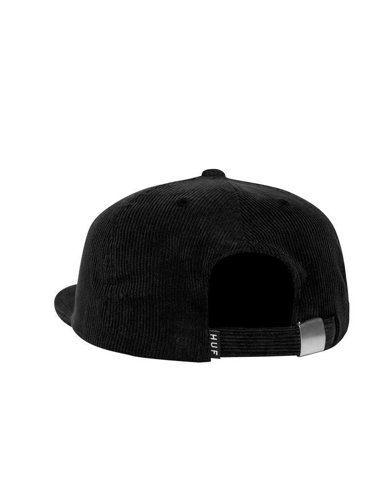 HUF ARCHIVE STRAPBACK HAT