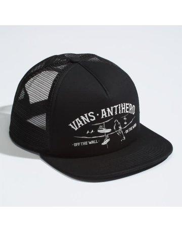 VANS MN VANS X ANTIHERO WIRED TRUCKER
