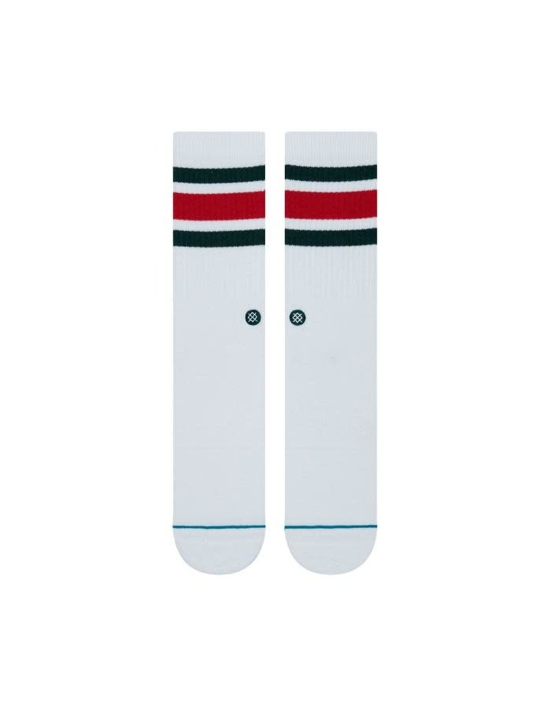 STANCE BOYD 4 - WHITERED