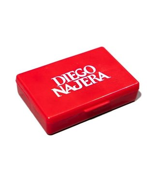 NOTHING SPECIAL Diego Najera Bearings (8 Pack) - Red