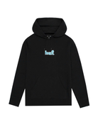 HUF 1993 LOGO PULLOVER HOODIE
