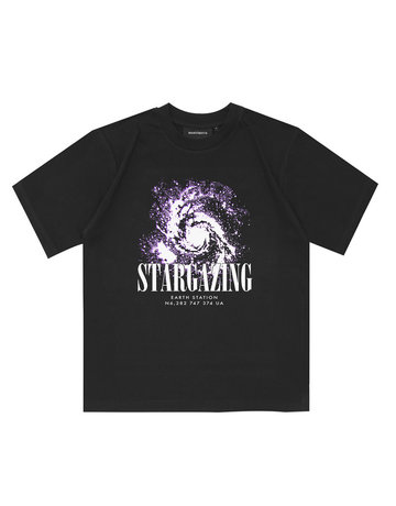 WASTED PARIS STARGAZING TEE