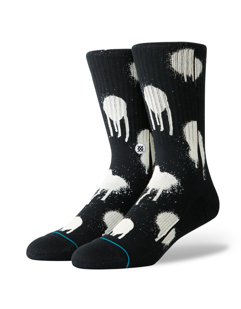 STANCE ACURE - BLACK