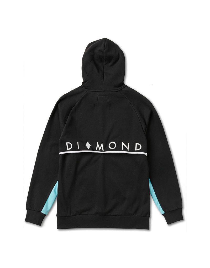 DIAMOND FORDHAM HOODIE