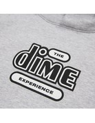 DIME THE DIME EXPERIENCE HOODIE - ASH