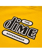 DIME THE DIME EXPERIENCE HOODIE - YELLOW