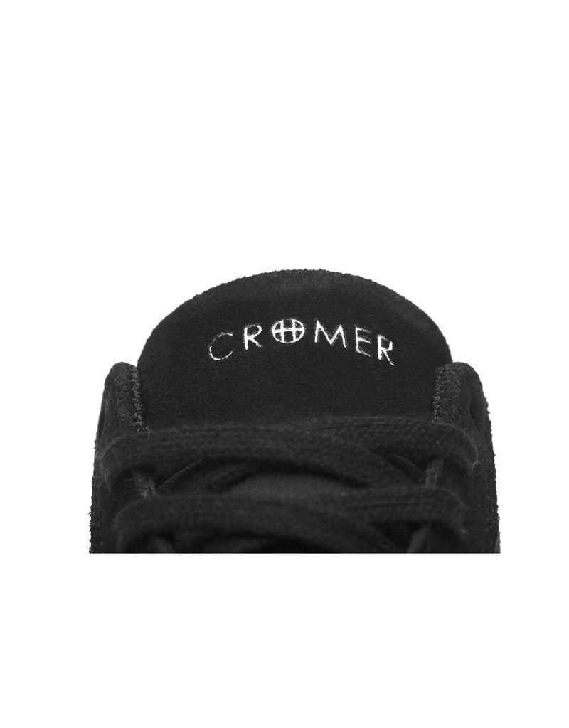 HUF CROMER 2 - BLACK