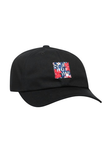 HUF SEMITROPIC CV HAT - BLACK