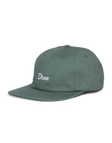 DIME DIME CLASSIC CAP - GREEN