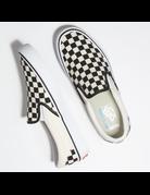 VANS Slip-On Pro - (Checkerboard) Black/White