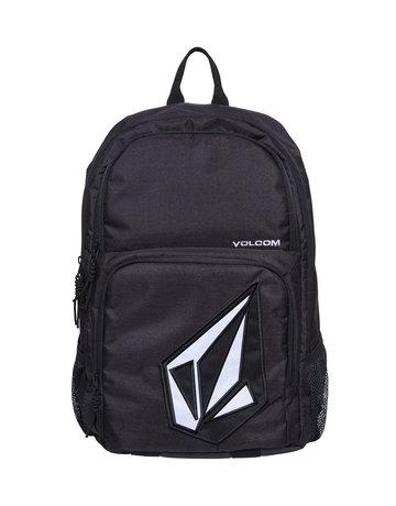 VOLCOM EXCURSION - VINTAGE BLACK