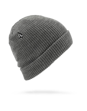 VOLCOM FULL STONE - HEATHER GREY