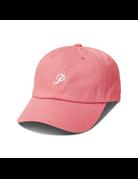 PRIMITIVE MINI CLASSIC P DAD HAT - SALMON