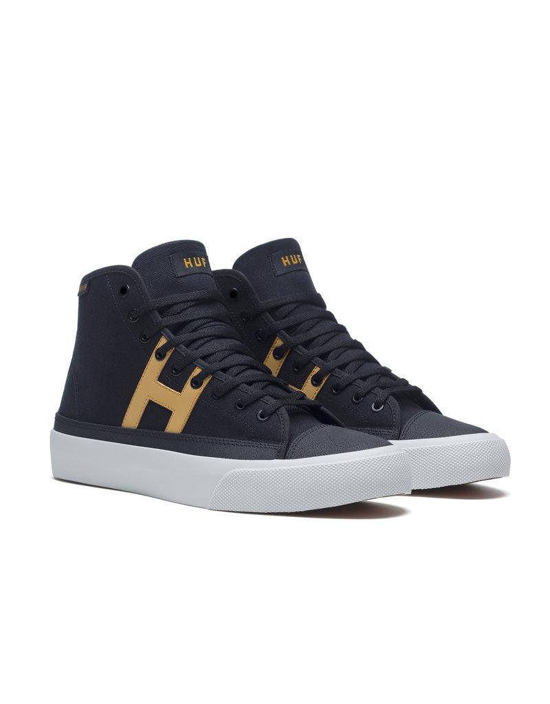 HUF HUPPER 2 HI - BLACK