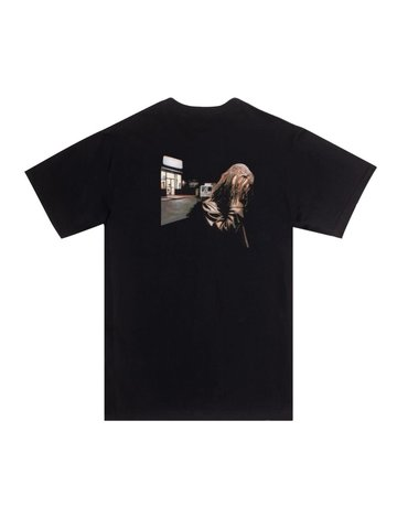 FUCKING AWESOME LOT TEE - BLACK