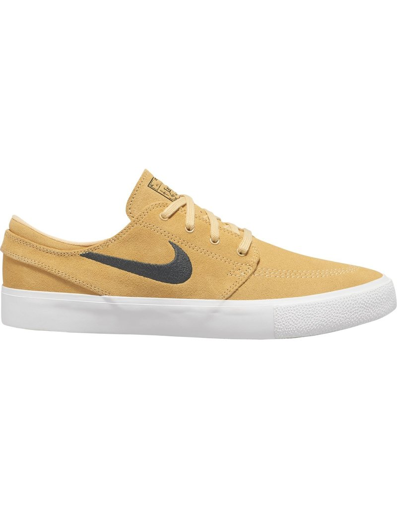 NIKE SB JANOSKI RM - CELESTIAL GOLD/ANTHRACITE-SUMMIT WHITE