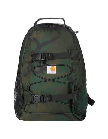 CARHARTT KICKFLIP BACKPACK - CAMO EVERGREEN
