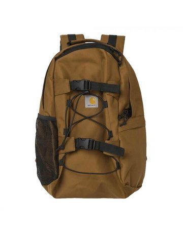 CARHARTT KICKFLIP BACKPACK - HAMILTON BROWN