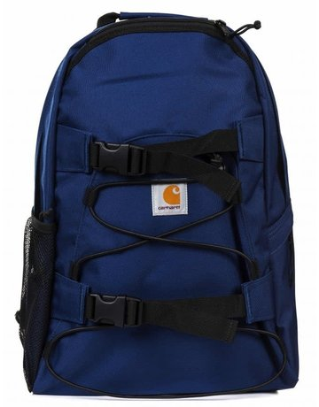 CARHARTT KICKFLIP BACKPACK - METRO BLUE
