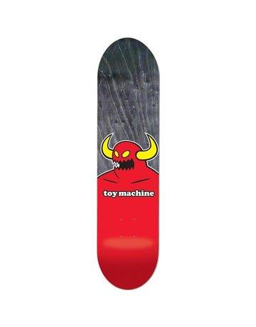 TOY MACHINE MONSTER - 8.25