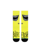 STANCE GRIN - NEON YELLOW