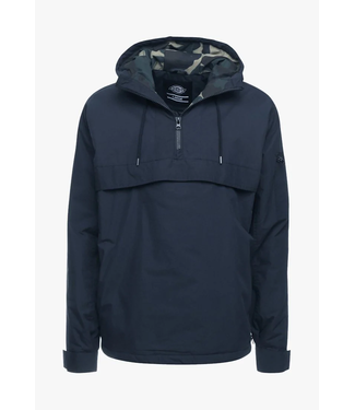 DICKIES BELSPRING JACKET - DARK NAVY