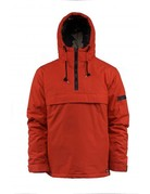 DICKIES BELSPRING JACKET - FIERY RED
