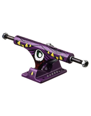 ACE TRUCKS CLASSIC - PURPLE COPING EATER