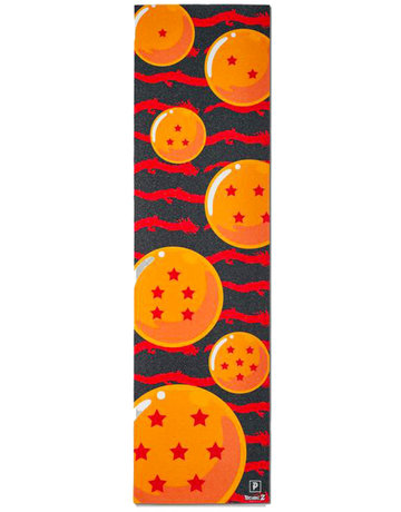 PRIMITIVE DRAGON BALLS - GRIPTAPE