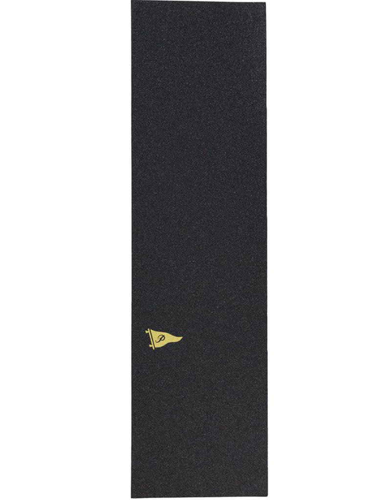 PRIMITIVE PENNANT LOGO GRIPTAPE BLACK/GOLD
