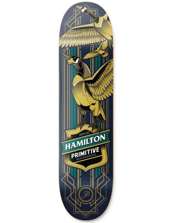 PRIMITIVE HAMILTON PRO GOOSE DECK - 8.125