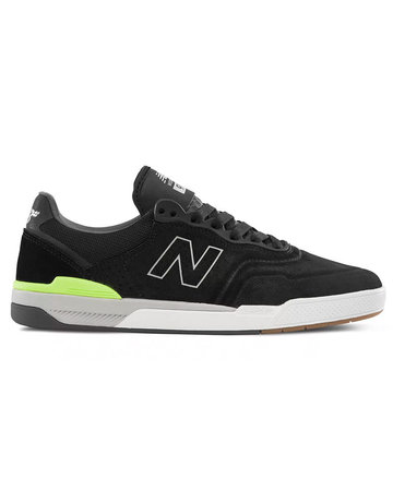 NEW BALANCE NUMERIC 913 - BLACK/GREY