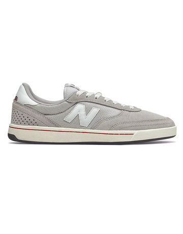 NEW BALANCE NUMERIC 440 - GREY/WHITE