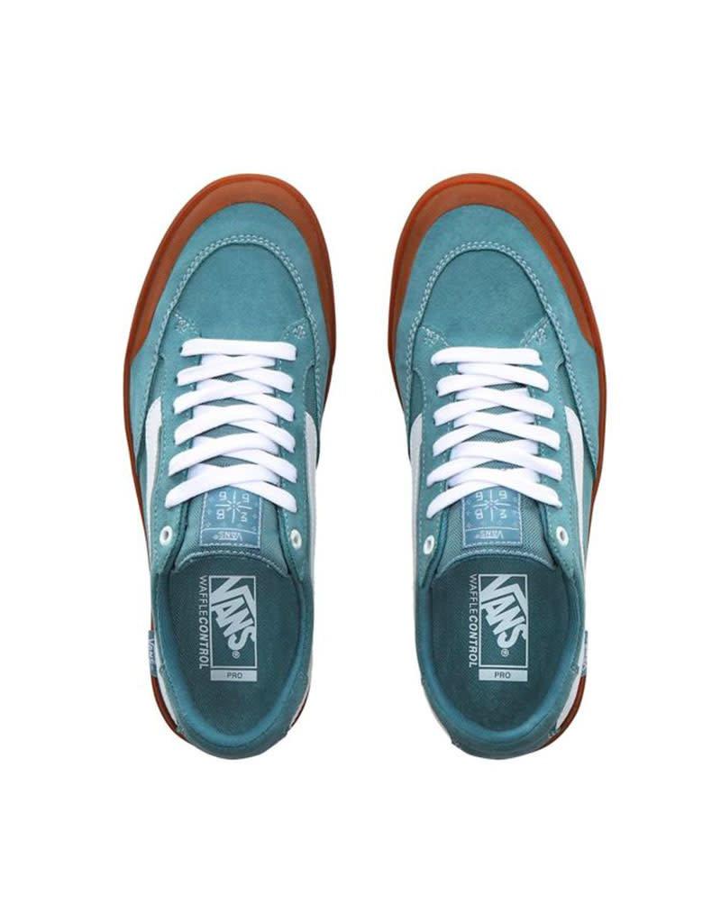 VANS Berle Pro - (Gum) Smoke Blue
