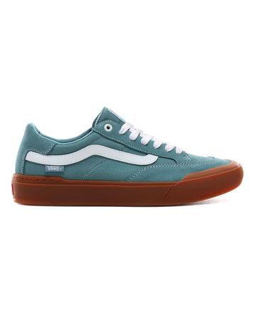 VANS MN Berle Pro - (Gum) smoke blue