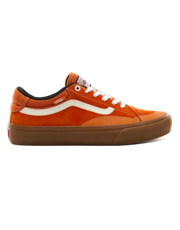 VANS Tnt Advanced Prototype - (Gum) Golden Oak/True White