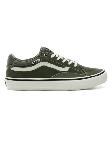 VANS Tnt Advanced Prototype - Green/Marshmallow