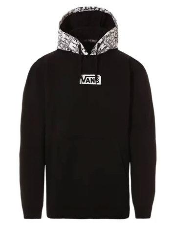 VANS Vans X Baker Hoodie - Black