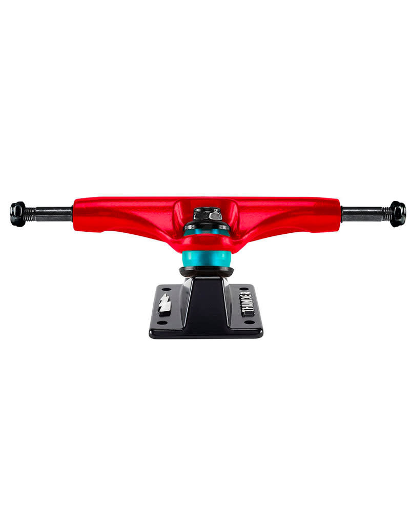 THUNDER ISHOD RACING 2 HOLLOW LIGHTS TRUCK - RED/BLUE 147