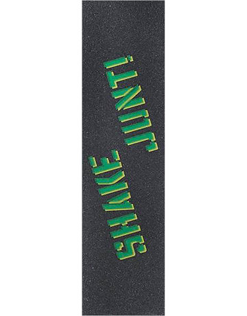 OG SPRAYED GRIPTAPE GREEN/YELLOW