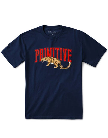PRIMITIVE STRIKE TEAM TEE - NAVY