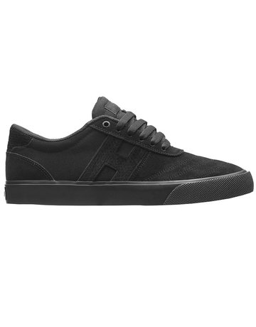 HUF GALAXY - BLACK/BLACK