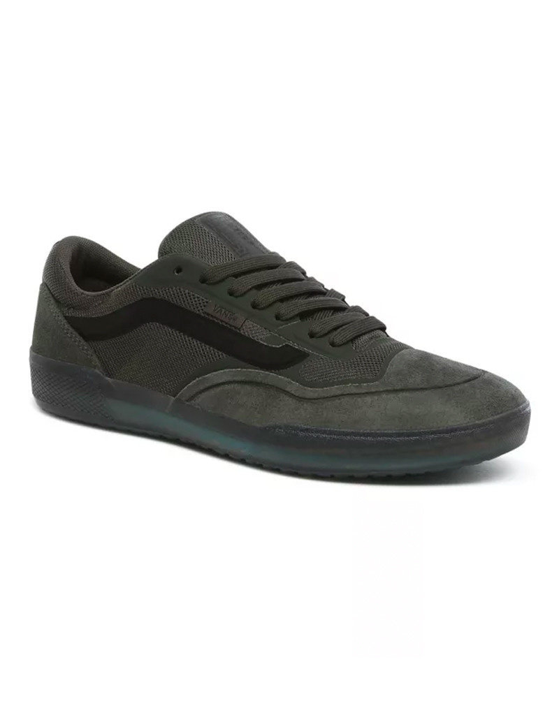 VANS AVE Pro - (Rainy Day) forest night/black