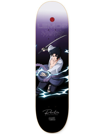 PRIMITIVE LEMOS SASUKE DECK MULTI - 8.125